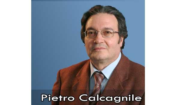 Dott. Pietro Calcagnile