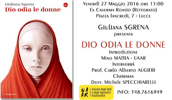 Donne Di Lecce
