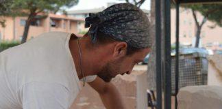 Paglialunga Francesco, Il Nettare della Terra (foto Adelaide Roscini)