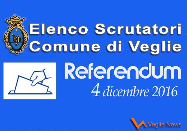 referendum del 4 dicembre 2016 data