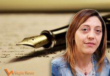 Stefania Capoccia, Assessore Politiche Sociali Comune di Veglie