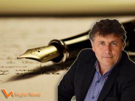 Valerio Armonico, Assessore Lavori Pubblici del Comune di Veglie
