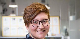 Francesca Guida, Segretario Generale ItaliaCamp