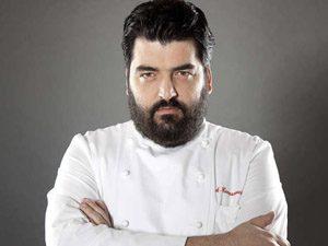 Antonino Cannavacciuolo, Chef