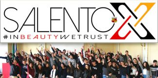 Salento X – In beauty we trust