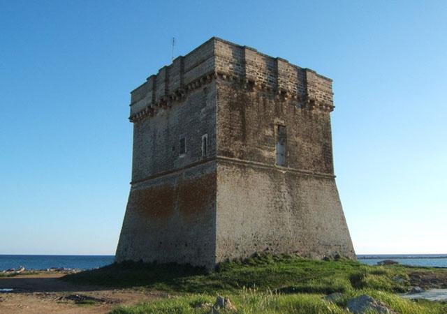 Torre Chianca, Porto Cesareo