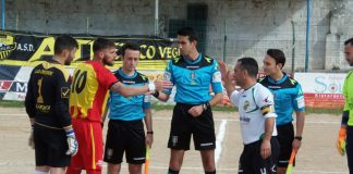 Atletico Veglie PlayOff