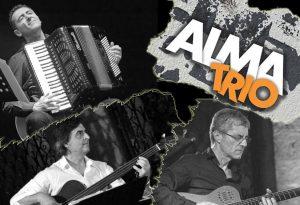 Alma Trio