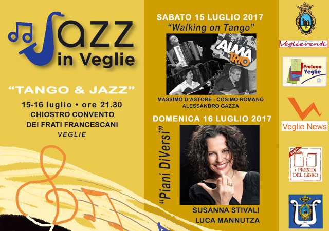 Jazz in Veglie 2017