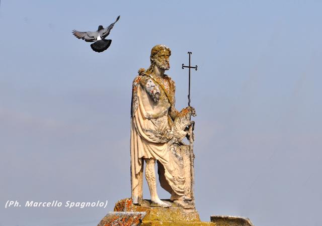 San Giovanni Battista, Veglie