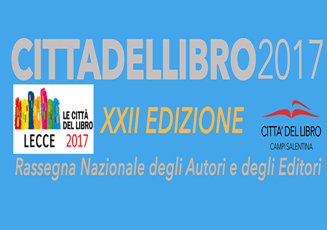 Città delLibro 2017 - Campi Salentina