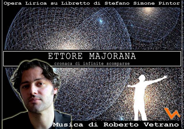 Ettore Maiorana (Opera Lirica)