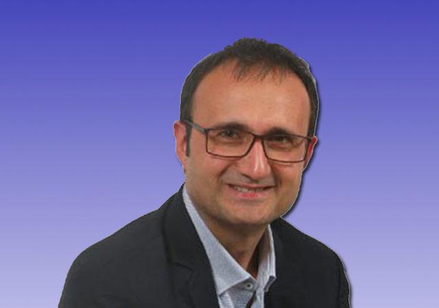 Cosimo Vetrano