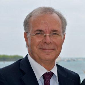 Cosimo Durante, Presidente GAL Terra d'Arneo