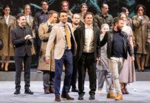 Ettore Majorana, opera lirica (Ph. credit Alessia Santambrogio)