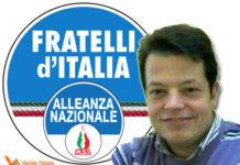 Andrea Coppola, FdI-AN Veglie