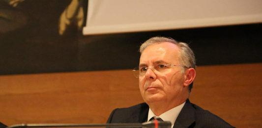 dott. Cosimo Durante, Presidente GAL Terra d'Arneo
