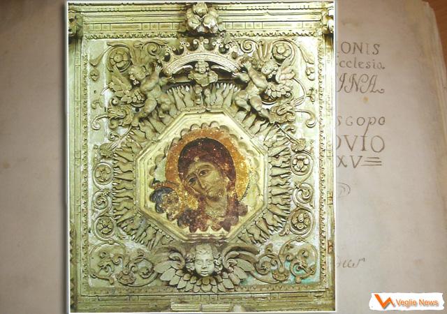 Santa Maria di Veglie