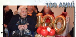 100 Anni di Maria Antonucci (Foto Enzo De Benedittis)