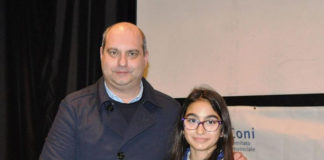 Chiara Stifanelli (ASD Academy Judo Veglie),