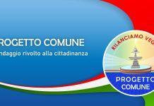 Sondaggio Progetto Comune Elezioni Veglie 2020